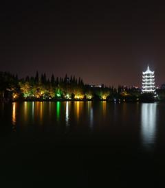 [桂林游记图片] 桂林归来:一座城、两个人、无数景...