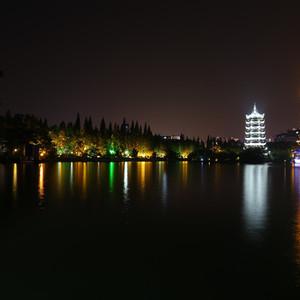 资源游记图文-桂林归来:一座城、两个人、无数景...