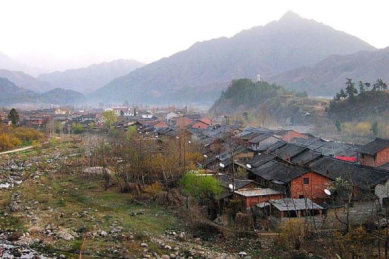 Yangxian