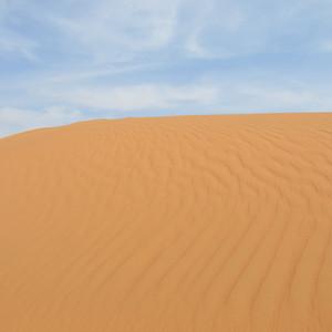石嘴山游记图文-玩心骤起沙坡头——宁夏三日游记