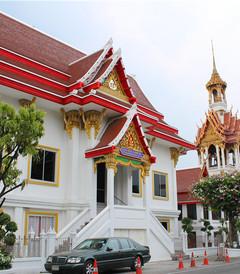 [曼谷游记图片] 吃货夫妻泰国曼谷芭提雅的休闲时光