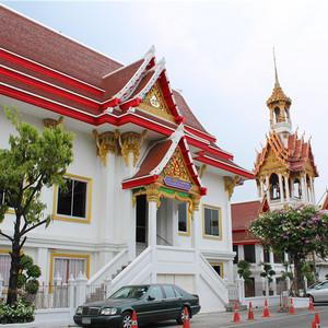 芭堤雅游记图文-吃货夫妻泰国曼谷芭提雅的休闲时光