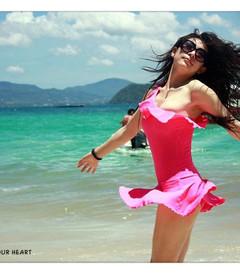 [长滩岛游记图片] Boracay,关于长发的最后一次旅行