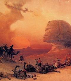 [埃及游记图片] 寻觅埃及诸神的足迹
