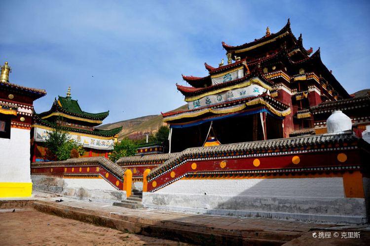 郭麻日寺3