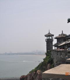 [潍坊游记图片] 2014山东自驾行第四站——蓬莱