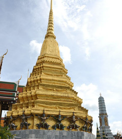 [曼谷游记图片] 泰国:泰国(曼谷﹢芭堤雅)两人团队游 不一样的风景 不一样的浪漫