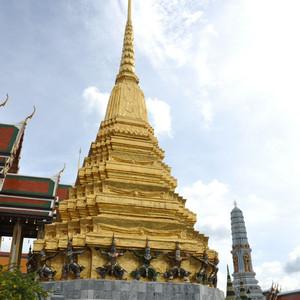 是拉差游记图文-泰国:泰国(曼谷﹢芭堤雅)两人团队游 不一样的风景 不一样的浪漫