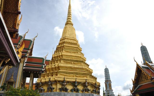 泰国:泰国(曼谷﹢芭堤雅)两人团队游 不一样的风景 不一样的浪漫