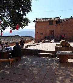 [罗平游记图片] 云南之旅——寻找原生态文化