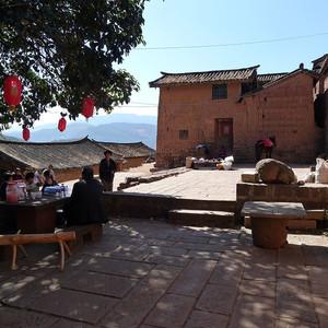 丘北游记图文-云南之旅——寻找原生态文化