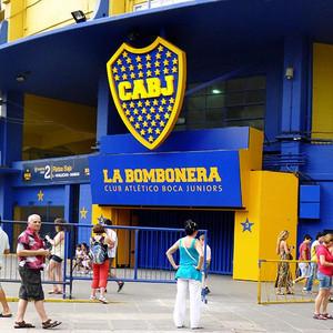 布宜诺斯艾利斯游记图文-足球,博卡,阿根廷——途说阿根廷(1)