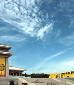 [西安游记图片] 华夏文明的发源地西安六日行