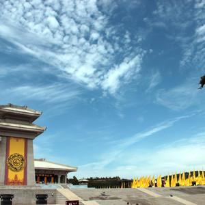 宝鸡游记图文-华夏文明的发源地西安六日行