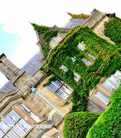 [爱尔兰游记图片] 爱尔兰瑰丽古堡寻访记