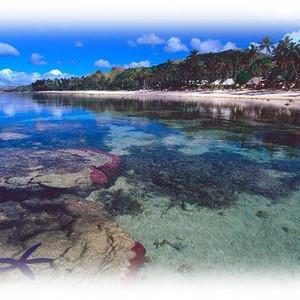 """珊瑚海岸游记图文-天堂四次归来--斐济整理篇——体验斐济归来不去马代""""马尔代夫"""""""