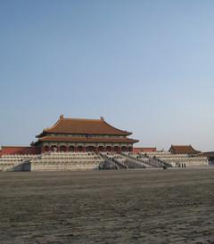 [北京游记图片] 【i旅游】| 魔都→帝都,携程预定国庆北京三日自由行 |