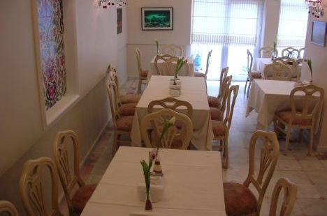 Selvi Restaurant