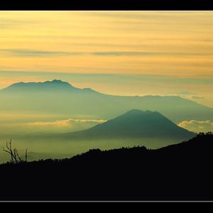 印度尼西亚游记图文-炫彩印尼,奇迹总在下一秒