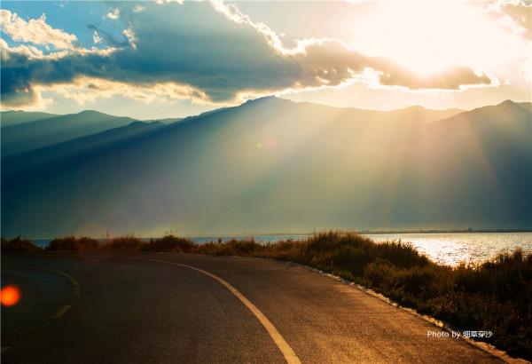 趁天气刚好出发吧,从湖北的最北走到最南