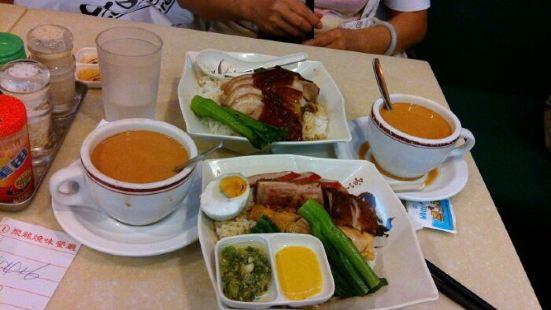 聚龍茶餐廳
