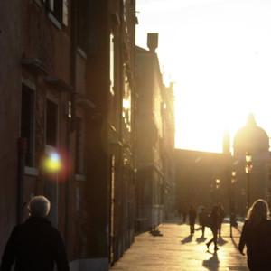 水城游记图文-灵魂漫步在威尼斯