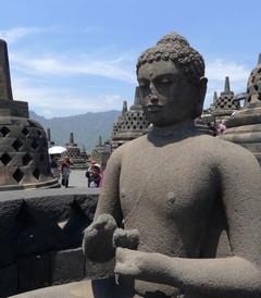 [婆罗浮屠游记图片] 印尼纪行