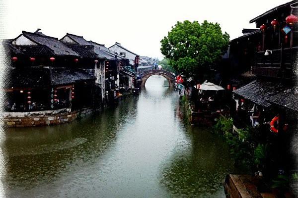 最是江南好风景之西塘
