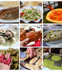 [苏州游记图片] 苏州吴江:秋天的吴越美食之旅