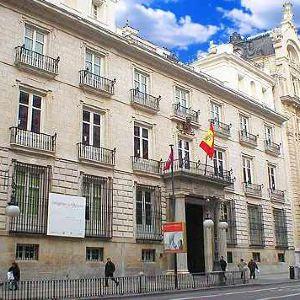 圣费尔南多皇家美术学院旅游景点攻略图