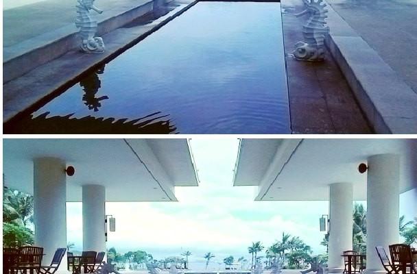 巽寮湾五星酒店沙滩全攻略——惠东捻平半岛系列篇(不想深度游的请进)