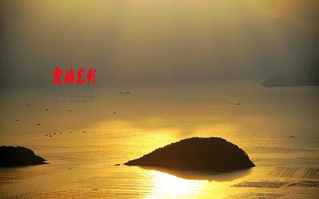 霞浦滩涂摄影全攻略