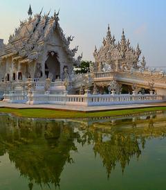 [泰国游记图片] 150天的旅行-泰国14日南北游