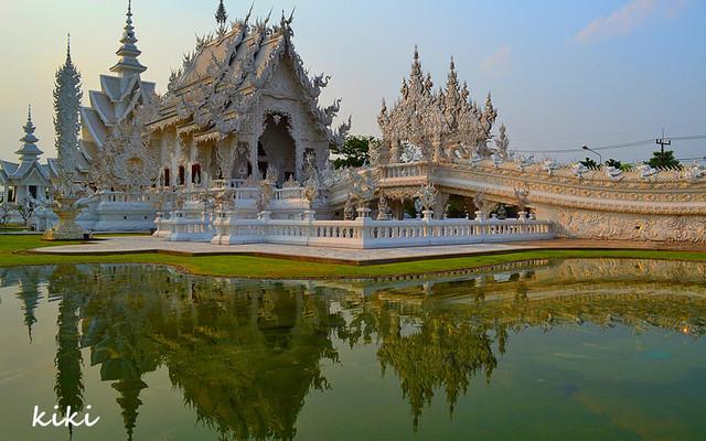 150天的旅行-泰国14日南北游
