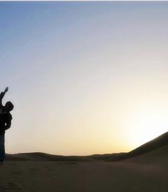 [中卫游记图片] 【塞上江南】壮丽西部风光-宁夏4日游(银川、中卫、沙坡头)