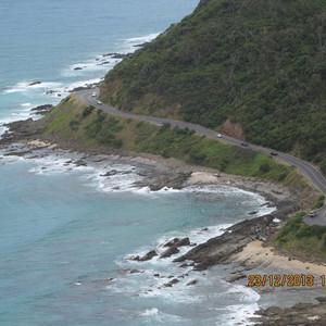 坎贝尔游记图文- 2013收官之作-14日澳大利亚游:大洋路