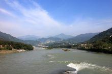 流传2000多年,4月4日再次呈现 l 2018都江堰放水节即将开启