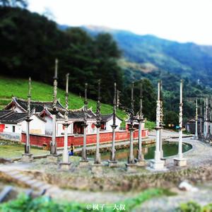 南靖游记图文-忙里偷闲,寻找身边的美景——一个惊动美国中央情报局的圣地