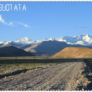 聂拉木游记图文-高考完去西藏——川藏+中尼+青藏 一网打尽 (200多张美图)