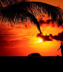 [马尔代夫游记图片] #我的完美假期# 四分之三个天堂——马尔代夫卡尼岛