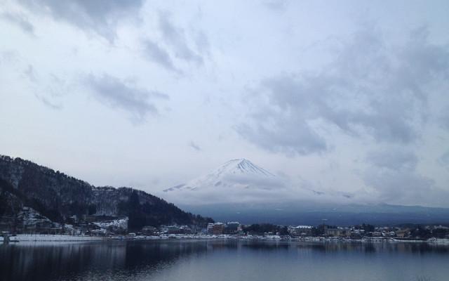日本—本州6日之旅