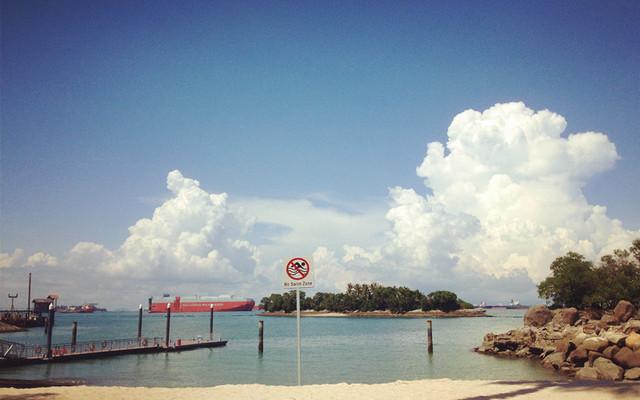 七天踏遍狮城(新加坡)自由行