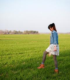 [河南游记图片] 【长篇】河南:女儿见家长,父母泪先流