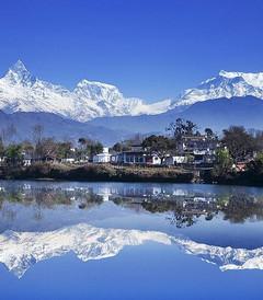 [朱纳格特游记图片] 西游记-尼泊尔