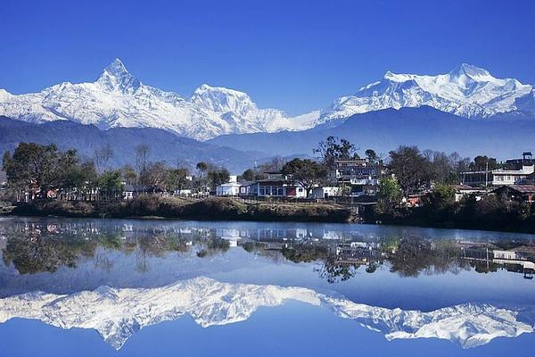 西游记-尼泊尔