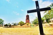 缤纷菲律宾之玩转吕宋岛系列,D8-Bantay Church-Bantay Bell Tower