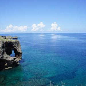 那霸游记图文-【我在冲绳天气晴】八月,去冲绳看海~ 超详细购物美食信息放送