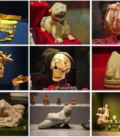 """[安卡拉游记图片] 土耳其游记:探访""""欧洲年度最佳博物馆""""--赫梯博物馆!(海量图片)"""