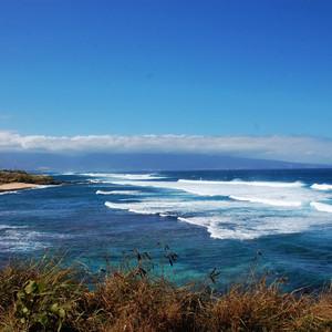 茂宜岛游记图文-非常规路线-夏威夷环岛游 (Honolulu+Maui)