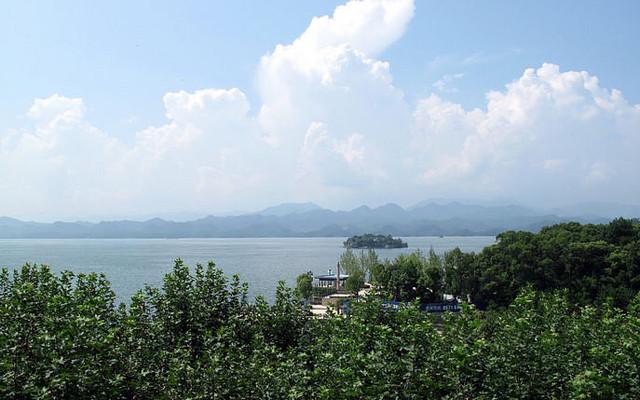 【美丽中国】杭州千岛湖ABC线及漂流3日自由行(超详细攻略游记)